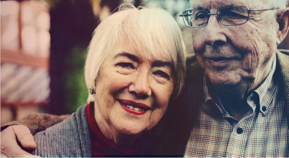 40 liefdeslessen van lang en gelukkig getrouwde stellen