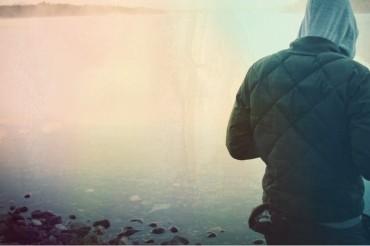 4 stappen om weer echt contact te maken met je man als hij niet wil praten