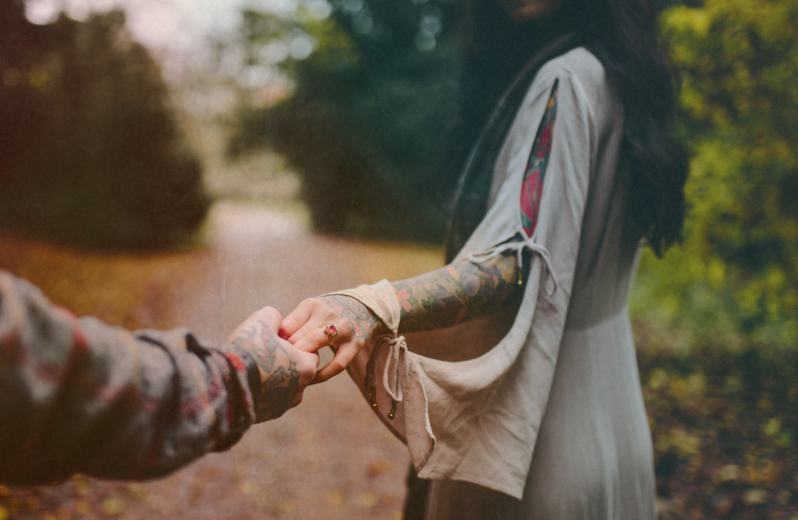 5 manieren om uit elkaar groeien te voorkomen